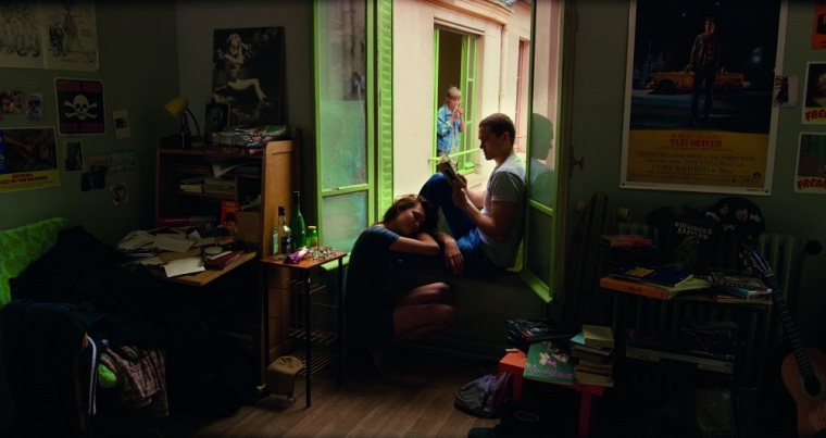 Gaspar Noé's LOVE and Sex movie review