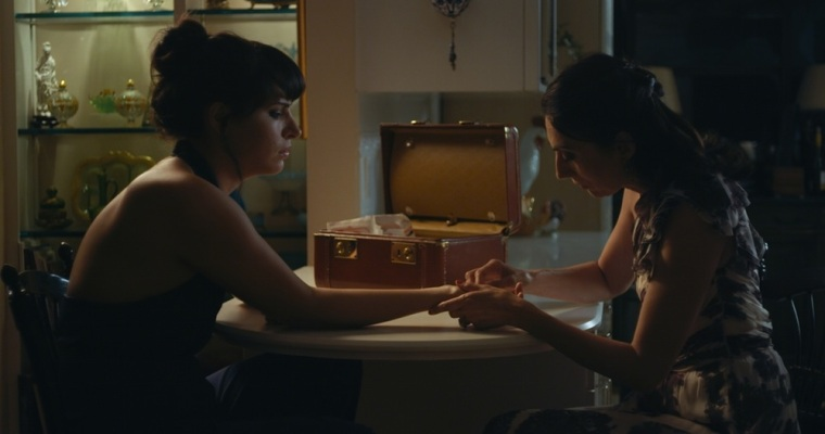 Desiree Akhavan's Appropriate Behavior - Women Directors 2