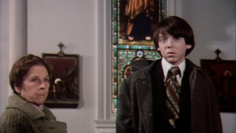 Hal Ashby's Harold and Maude