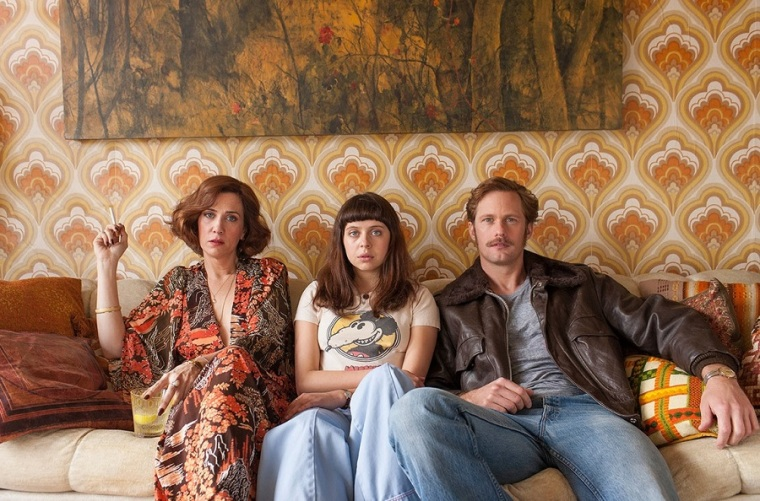 Marielle Heller's Diary of a Teenage Girl - Women Directors 2