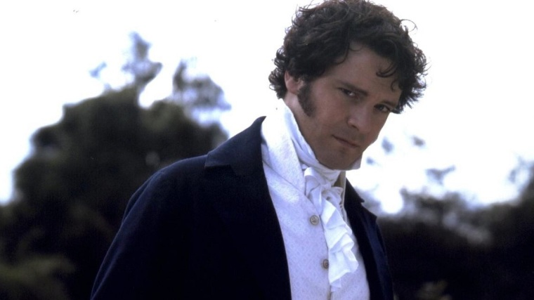 Pride and Prejudice - Colin Firth