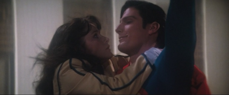 Richard Donner's Superman -- Lois and Clark
