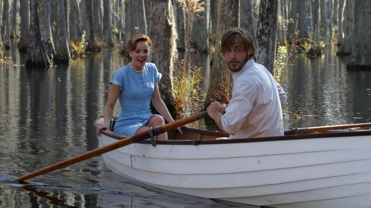 The Notebook Gosling McAdams