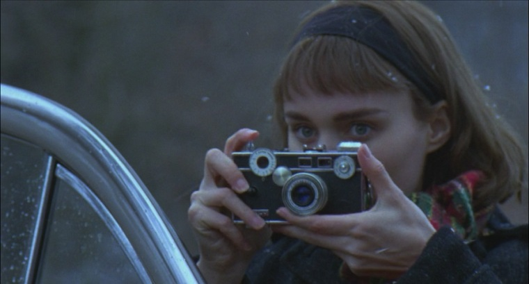 Todd Haynes' Carol -- Rooney with a Camera